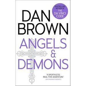 Angels And Demons: (Robert Langdon Book 1)|umd-tsutayabooks