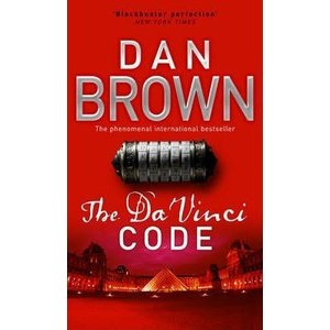 The Da Vinci Code : (Robert Langdon Book 2) By:Dan Brown|umd-tsutayabooks