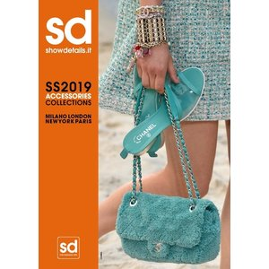 SHOWDETAILSACCESSORIES #20WOMEN COLLECTIONS ? SPRING/SUMMER 2019|umd-tsutayabooks