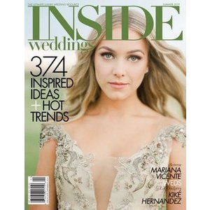 Inside Weddings Summer 2019