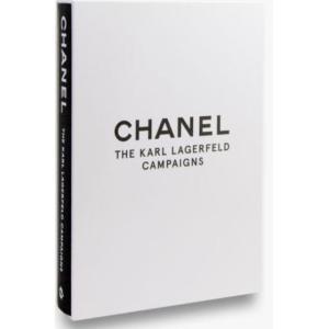 CHANEL The Karl Lagerfeld Campaigns Thames & Hudson|umd-tsutayabooks