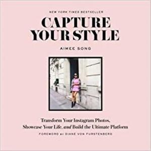 Capture Your Style Harry N. Abrams|umd-tsutayabooks