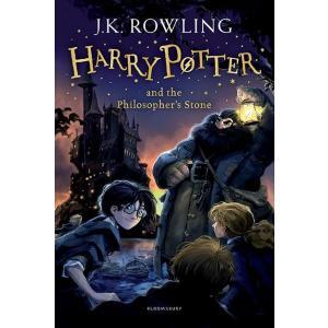 Harry Potter 1:Philosopher's Stone|umd-tsutayabooks
