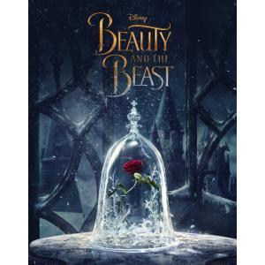 Beauty and the Beast:The Novelization umd-tsutayabooks