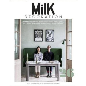 Milk Decoration #26|umd-tsutayabooks