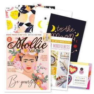 Mollie MAKES #102 umd-tsutayabooks