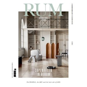 RUM INTERNATIONAL EDITION No.7 2019|umd-tsutayabooks