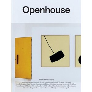 Openhouse Issue 11