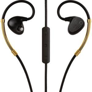 【Bluetoothイヤホン 】 EOZ One Black/Gold|umd-tsutayabooks
