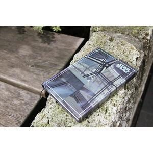 スター・ウォーズ 世界限定500個!ノート A エピソード5モチーフ 惑星ベスピンのイメージボード umd-tsutayabooks