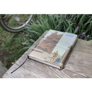 スター・ウォーズ 世界限定500個!ノート B エピソード6モチーフ ジャバザハットのタトウィーンのイメージボード umd-tsutayabooks