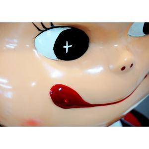 田中園子 写真作品『doll(2016)』