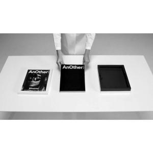 AnOther Magazine Digital Limited Edition『アナザー・マガジン』2015年春夏号 デジタルリミテッドエディション|umd-tsutayabooks