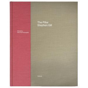 ※著者サイン入り! THE PILLARPhotographs by Stephen Gill|umd-tsutayabooks