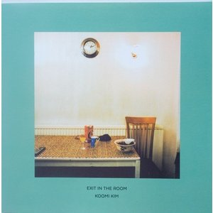 Exit in the Room / 金玖美 |umd-tsutayabooks