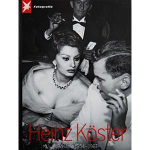 stern Fotografie 59 - Heinz Koster Berlinale 1954-1967|umd-tsutayabooks
