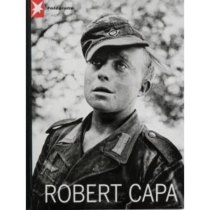 stern Fotografie 66 - Robert Capa|umd-tsutayabooks