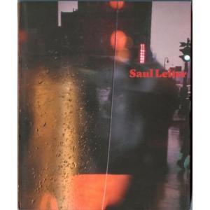 写真集『SAUL LEITER』 ソール・ライター
