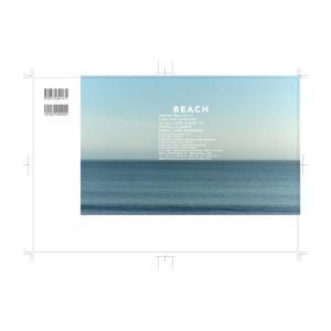 """『Beach』DRIVING MAP Vol.1 〜サンフランシスコからサンディエゴ""""R1"""