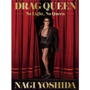 DRAG QUEEN -No Light, No Queen-  ライツ社