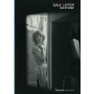 East 10th Street by Saul Leiter|umd-tsutayabooks