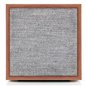 【ワイヤレススピーカー】Tivoli Art Cube Walnut/Grey umd-tsutayabooks