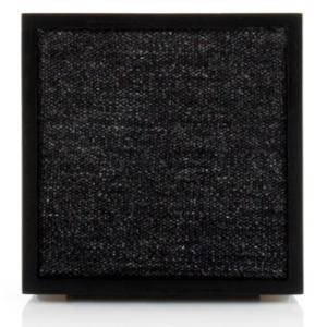 【ワイヤレススピーカー】Tivoli Art Cube Black/Black umd-tsutayabooks