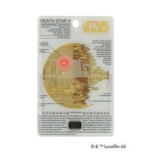 FLASH デス・スター 基板アート ICカードケース 白|umd-tsutayabooks