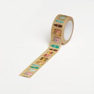 HEDERA ヘデラ マスキングテープ 懐かしのドリンク|umd-tsutayabooks