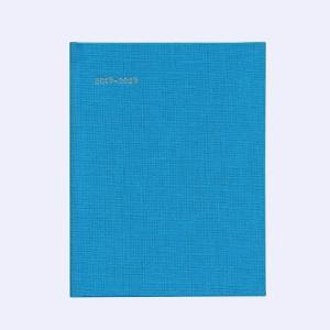 【2019年4月はじまり】10年メモ ブルー2019年度版|umd-tsutayabooks