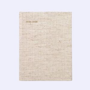 【2019年4月はじまり】10年メモ プレーン2019年度版|umd-tsutayabooks