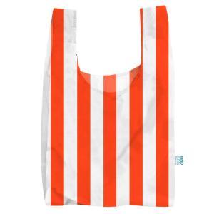 Kind Bag (カインドバッグ)Red Stripes Reusable|umd-tsutayabooks