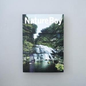 NatureBoy(ネイチャーボーイ)創刊1号 特集:西表島|umd-tsutayabooks