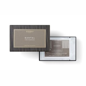 ESTEBAN カードフレグランス サンタル (5枚入)|umd-tsutayabooks