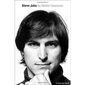 The phenomenal bestseller about Apple co-founder S...