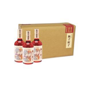 香り豊かな紀州南高梅の青梅と、芳醇なオランダ産チェリーブランデーが見事に調和した桜梅酒『梅子桜子』。