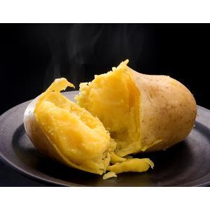 北海道 十勝産 インカのめざめ 越冬熟成 じゃがいも 芋 Mサイズ 約1kg 常温|umeebeccyasannriku