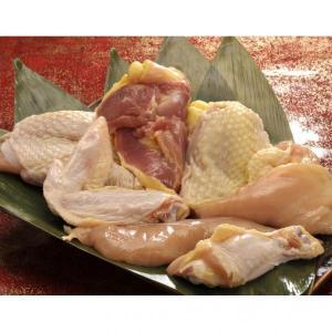 メスバラシ半羽 約500g以上 スープ用ガラ約1kg(2〜3羽)