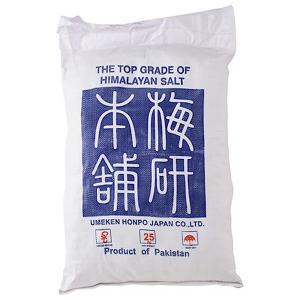 ヒマラヤ岩塩ホワイト ブロック 25kg