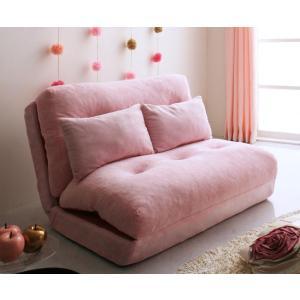 安心品質 日本製 ソファベッド ソファーベッド ローソファー ベッド クッション付 リクライニング 快適 安い ソファー ソファ 寝心地がいい ふかふか かわいい|umekiti
