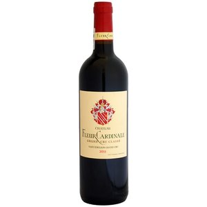 赤ワイン wine ボルドー シャトー・フルール・カルディナ...