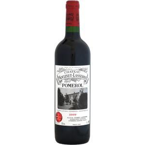 シャトー・ぺトリュスを造るムエックスグループの傘下。良質なワインを造るシャトーです。シャトーの歴史は...