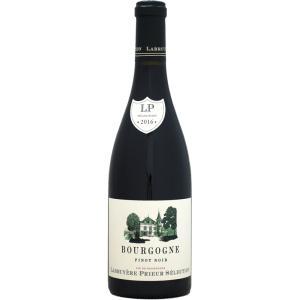 赤ワイン wine ラブリュイエール・プリウール セレクション ブルゴーニュ・ルージュ 2016年 ...