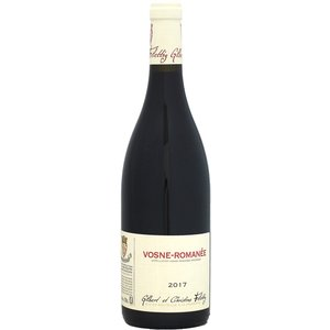 赤ワイン wine ジルベール・エ・クリスティーヌ・フェレティグ ヴォーヌ・ロマネ 2017年 75...