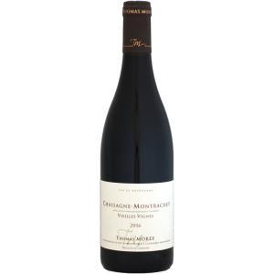 赤ワイン wine ドメーヌ・トマ・モレ シャサーニュ・モンラッシェ ヴィエーニュ・ヴィーニュ ルー...
