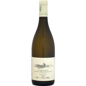 白ワイン wine ジルベール・エ・クリスティーヌ・フェレティグ オート・コート・ド・ボーヌ アン・...