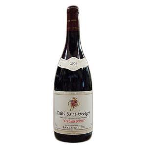 赤ワイン wine ドメーヌ・ジャイエ・ジル ニュイ・サン・ジョルジュ・レ・オー・ポワレ 2006年 750ml umemurawine