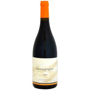 赤ワイン wine クルティエ・セレクション ブルゴーニュ・...