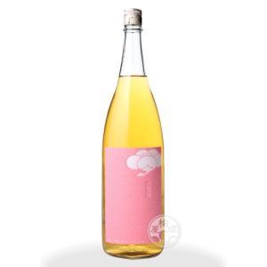 鶴梅〜完熟〜 1800ml 「平和酒造/和歌山」 umeshu 02