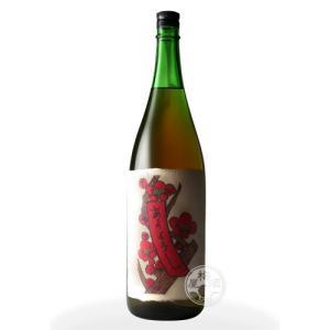 赤短の梅酒 1800ml 「八木酒造/奈良」|umeshu|02